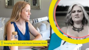 how to become a holistic life coach with Nicole Donovan-Wells