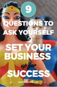 set your business up for success