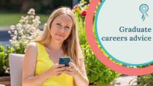 graduate careers advice