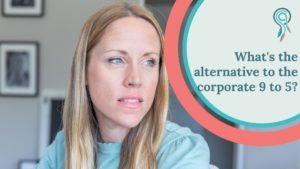 what alternative corporate