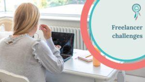 freelancer challenges