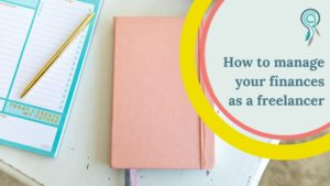 how to manage your freelancers as a freelancer