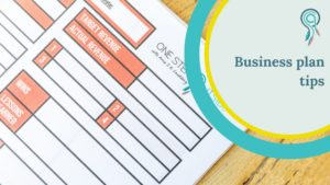 business plan tips