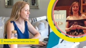 how to start a virtual assistant agency with Jess Tyson