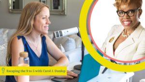 marketing strategy company with Carol J. Dunlop