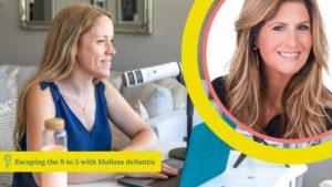 full-time broker associate Melissa deSantis