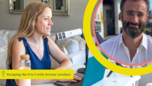 running a training business with Jeremy Lovelace